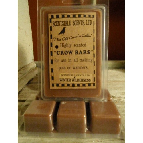 Scented Tart Line (Crow Bars) - Large